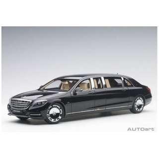 【AUTOart】1/18 メルセデス・マイバッハ S 600 プルマン(ブラック)
