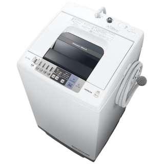 全自動洗濯機 (洗濯7.0kg)「白い約束」 NW-70B-W