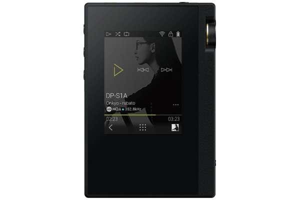 オンキヨー「rubato」DP-S1A(16GB /ハイレゾ対応)
