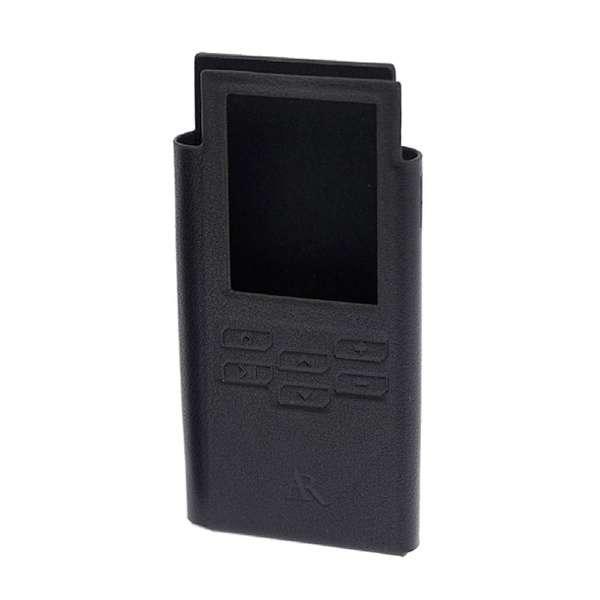 AR-M200専用レザーケース Genuine Leather Case for AR-M200(ブラック) AVARCKZ115
