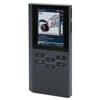 ハイレゾポータブルプレーヤー&Bluetoothストリーマー AR-M200 AVARM20011 [32GB /ハイレゾ対応]