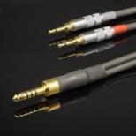 4.4mm5 pole balance cable, OFC standard AVARH1Z11C for AR Headphones