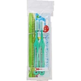 新幹線歯ブラシ2P(E5系 はやぶさ)