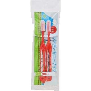 新幹線歯ブラシ2P(E6系 こまち)