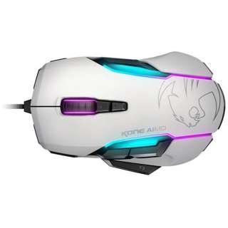 ROC-11-815-WE-AS ゲーミングマウス KONE AIMO [光学式 /USB /有線]