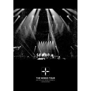 BTS(防弾少年団)/2017 BTS LIVE TRILOGY EPISODE III THE WINGS TOUR ~JAPAN EDITION~ 通常盤 【DVD】