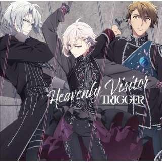 TRIGGER/TVアニメ『アイドリッシュセブン』ED主題歌:Heavenly Visitor 【CD】