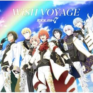 IDOLiSH7/TVアニメ『アイドリッシュセブン』OP主題歌:WiSH VOYAGE 【CD】