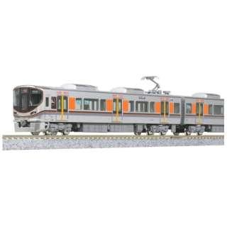 【Nゲージ】10-1465 323系 大阪環状線 基本セット(4両)