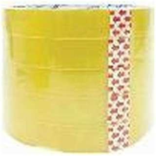 クリア粘着テープ(15mmx15m・5個) 32-168