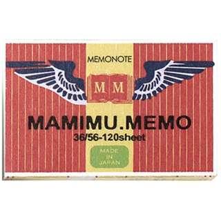 マミム.メモ アメリカンビンテージ 025 SMN-0180-025