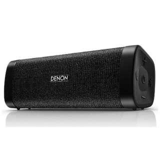 ブルートゥース スピーカー ブラック DSB250BTBKEM [Bluetooth対応]