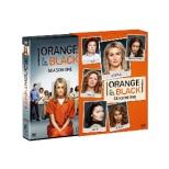 オレンジ・イズ・ニュー・ブラック シーズン1 DVD コンプリート BOX【初回生産限定】 【DVD】