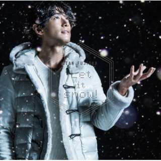 DEAN FUJIOKA/Let it snow! 初回盤A 【CD】