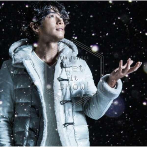 DEAN FUJIOKA/Let it snow! 初回盤A 【CD】