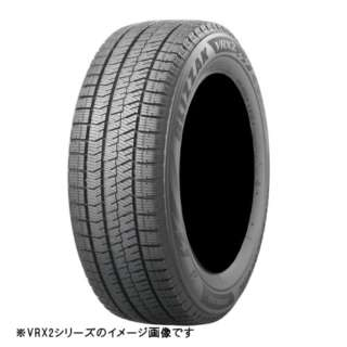 PXR01233 BLIZZAK VRX2 185/60 R16 086Q(1本売り)