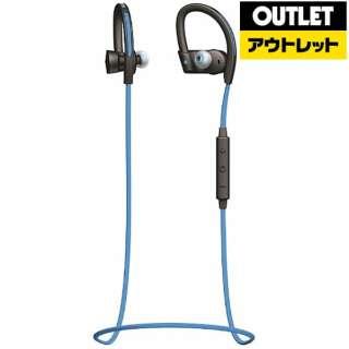 【アウトレット品】 bluetooth イヤホン カナル型 100-97700002-36 [マイク対応 /ワイヤレス(左右コード) /Bluetooth] 【外装不良品】