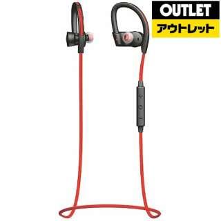 【アウトレット品】 bluetooth イヤホン 耳かけカナル型 OTE24 [マイク対応 /ワイヤレス(左右コード) /Bluetooth] 【外装不良品】
