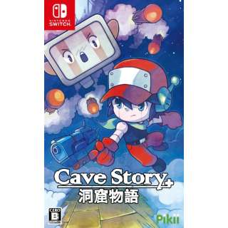 Cave Story+【Switchゲームソフト】