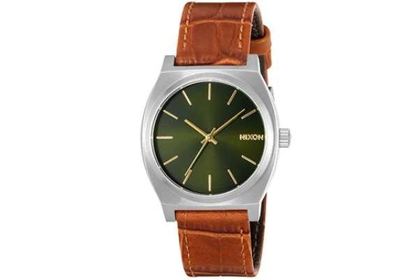 ニクソン「TIMETELLER」A0451888