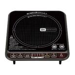 卓上型IH調理器 ブラック BEA-140B [1口]