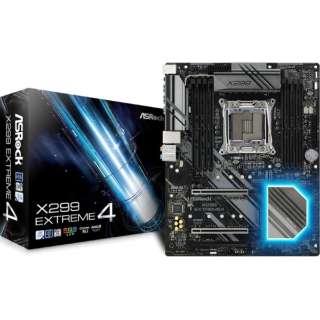 マザーボード X299 Extreme4 [ATX]