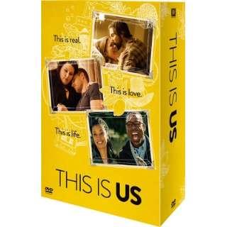 THIS IS US/ディス・イズ・アス 36歳、これから DVDコレクターズBOX 【DVD】