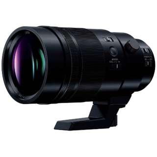 カメラレンズ LEICA DG ELMARIT 200mm / F2.8 / POWER O.I.S. LUMIX(ルミックス) ブラック H-ES200 [マイクロフォーサーズ /単焦点レンズ]