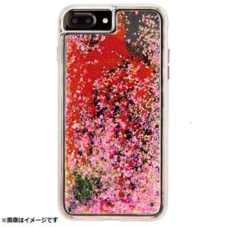 iPhone 8 Plus用 Waterfall Glow Case-Mate CM036188
