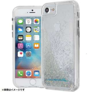 iPhone 8用 Waterfall Iridescent Case-Mate CM036096
