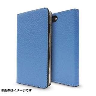 9e9d58a350 ビックカメラ.com | FOX iPhone 8 Plus用 レザーケースLeather Folio Case ブルー LORNA PASSONI  CP-AP-PH7P-7303 手帳型ケース 通販