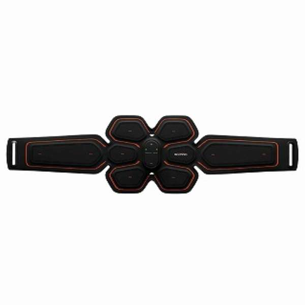 EMS トレーニングギア SIXPAD Abs Belt (シックスパッド アブスベルト・S/M/Lサイズ) SP-AB2209F-S