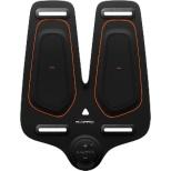 EMS トレーニングギア SIXPAD Leg Belt(シックスパッド レッグベルト) SP-LG2210F