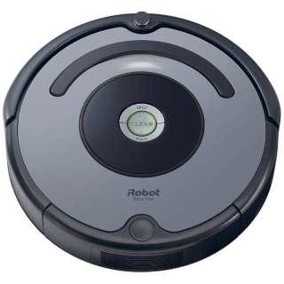 【国内正規品】 ロボット掃除機 「ルンバ」 641