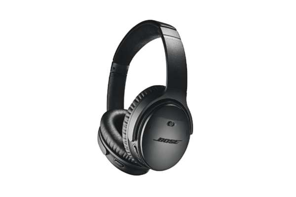 BOSE「QUIETCOMFORT 35 WIRELESS HEADPHONES II」(密閉型)