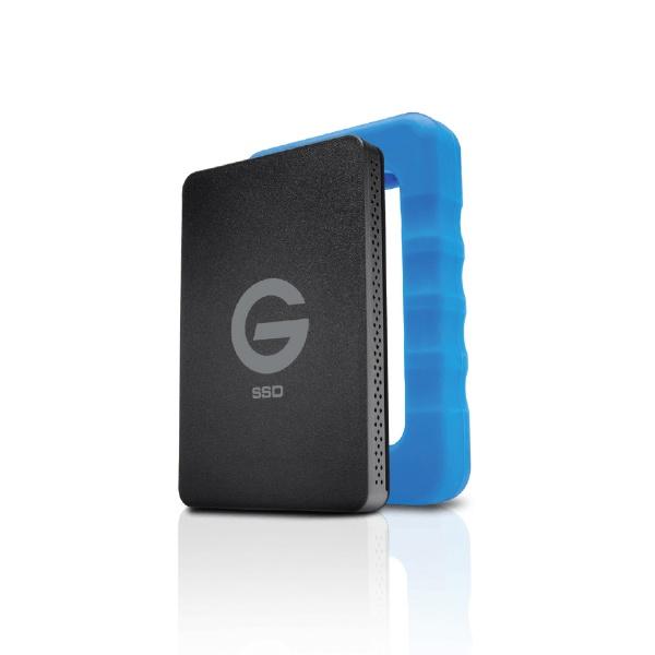 G-DRIVE ev RaW SSD 2000GB JP 0G06034