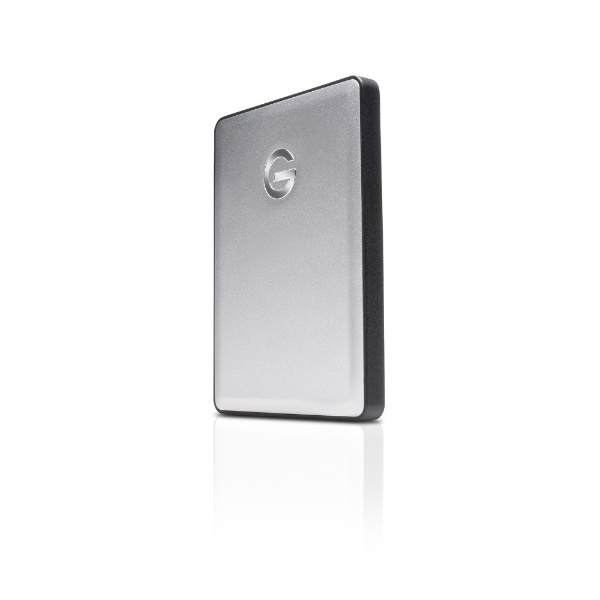 G-DRIVE mobile 2TB 0G06072
