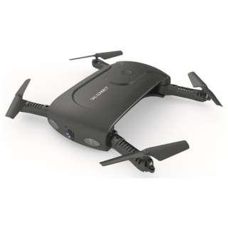 【ドローン】2.4GHz HD動画撮影対応ドローン FOLDABLE DRONE DRH810【ビックカメラグループ独占販売】