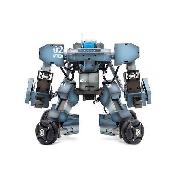 GANKER(ガンカー)卓上格闘ロボット