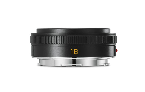 ELMARIT-TL 18mm f/2.8 ASPH. [Black] 製品画像