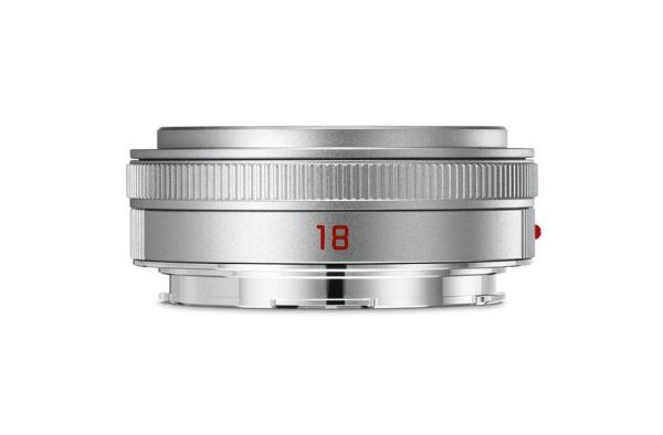 ELMARIT-TL 18mm f/2.8 ASPH. [Silver]