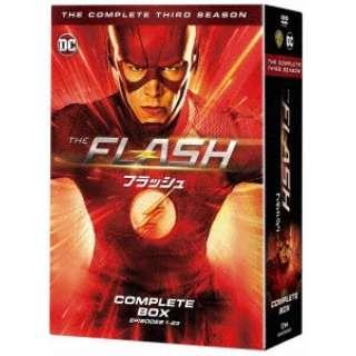 THE FLASH/フラッシュ <サード・シーズン> コンプリート・ボックス 【DVD】 【DVD】