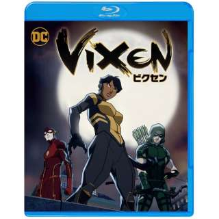 VIXEN ビクセン 【ブルーレイ ソフト】 【ブルーレイ】