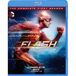 THE FLASH/フラッシュ <ファースト> コンプリート・セット 【ブルーレイ ソフト】 【ブルーレイ】