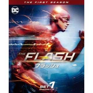 THE FLASH/フラッシュ <ファースト> 前半セット 【DVD】 【DVD】