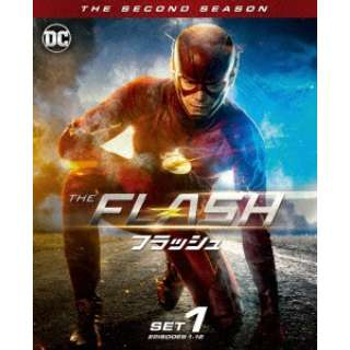 THE FLASH/フラッシュ <セカンド> 前半セット 【DVD】 【DVD】