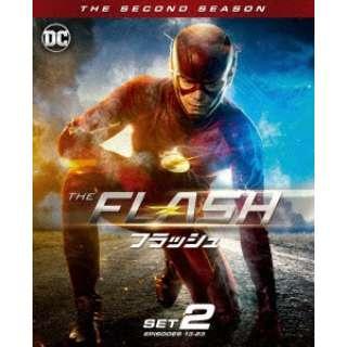 THE FLASH/フラッシュ <セカンド> 後半セット 【DVD】 【DVD】