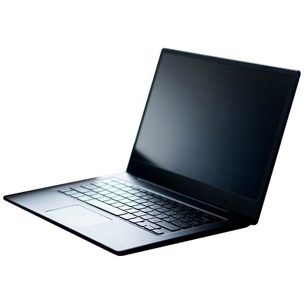 AT,PC,14HD,BK ノートパソコン amadana TAG label(アマダナ タグ レーベル