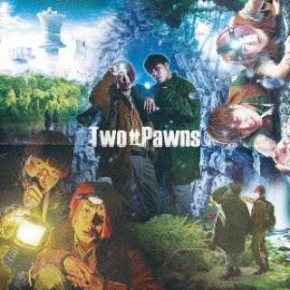 EINSHTEIN&言xTHEANSER/ Two Pawns 【CD】