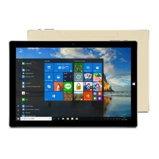 ASTL-0001 Windowsタブレット Teclast Tbook 10 S [10.1型 /intel Atom /eMMC:64GB /メモリ:4GB /2017年12月モデル]